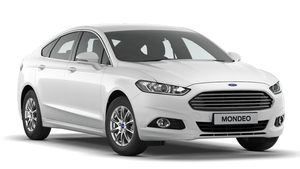 FORD MONDEO DIESEL ESTATE 2.0 TDCi Titanium 5dr Powershift