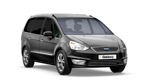 FORD GALAXY DIESEL ESTATE 2.0 TDCi 210 Titanium X 5dr Powershift