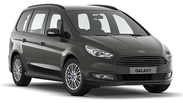 FORD GALAXY DIESEL ESTATE 2.0 TDCi 150 Titanium X 5dr